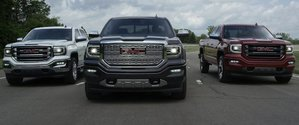 2016 GMC Sierra 1500: Built to Handle it All