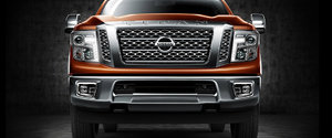 2016 Nissan Titan XD: Go Big or Go Home, Right?