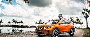 2017 Nissan Rogue: several reasons explain its success