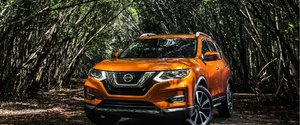 2017 Nissan Rogue: the compact SUV the whole family will love