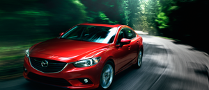 Mazda6 2014 – Économique et performante, est-ce possible?