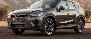 Un million de Mazda CX-5 sur le marché!