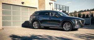 Ce qu'ils disent du nouveau Mazda CX-9 2016