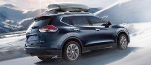 Ford Escape 2017 vs Nissan Rogue 2016 à Saint-Hyacinthe : pas facile comme choix