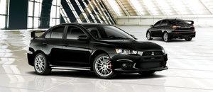 La prochaine Mitsubishi Evo pourrait bien être hybride