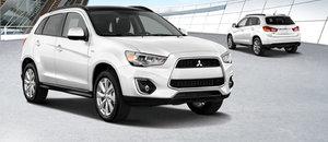 Cinq éléments qui démarquent le Mitsubishi RVR