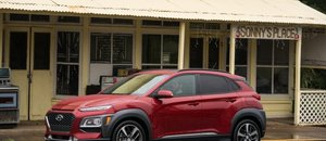 Hyundai Kona 2018 versus Toyota C-HR : un combat difficile pour Toyota