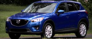 Meilleur achat de sa catégorie, le Mazda CX-5 2013
