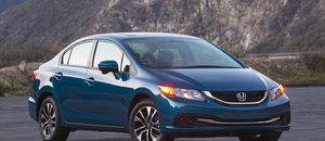Découvrez les avantages des véhicules d'occasion certifiés Honda