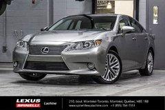 2015 Lexus ES 350 TECHNOLOGIE; **RESERVE / ON-HOLD**