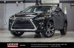 2018 Lexus RX 350 EXECUTIVE AWD; CUIR TOIT PANO GPS AUDIO LSS+