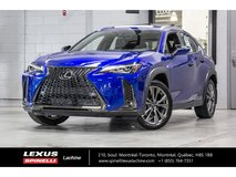 2019 Lexus UX F SPORT I; NULUXE TOIT ANGLES MORTS MAGS 18'' LSS+