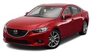 2014 Mazda 6 - Zoom-zoom reborn