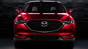 2017 CX-5   The Art of the Drive