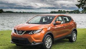 Nissan Qashqai 2018 : un VUS qui en offre beaucoup pour le prix
