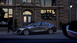 La Mazda3 2019 en détail