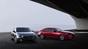 2018 Mazda3: a compact that is fuel-efficient and fun to drive