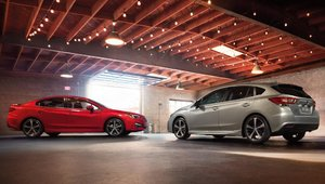 Véhicules d'occasion certifiés Subaru disponible à Montréal