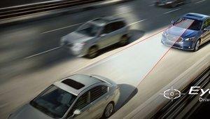 Découvrez la technologie EyeSight de Subaru à Montréal (près de Laval)