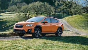 Subaru Crosstrek 2019 à Montréal : Prix et fiche technique