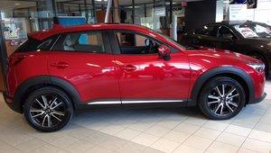 Essai routier - traction intégrale Mazda vs Subaru