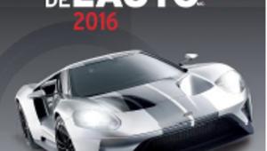Meilleure nouvelle voiture de l'année et Meilleur nouveau VUS de l'année.