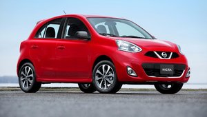 Nissan Micra 2016 : beaucoup d'espace à faible prix