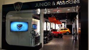 Junior & Associés : une nouvelle boutique voit le jour !