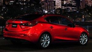 La Mazda3 2015: pour s'amuser sans craindre la consommation d'essence