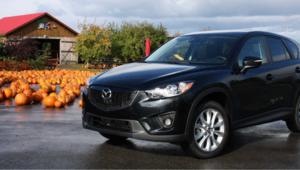 Mazda CX-5 GT AWD 2015 : fier membre de la famille