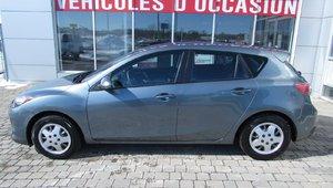 Mazda Mazda3 GX 2012