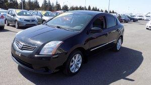Nissan Sentra 2.0 S MANUELLE 2010