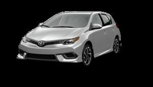 Corolla iM  2017