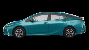 Prius Prime  2018