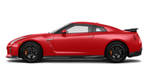 GT-R  2020