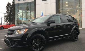Dodge Journey SXT Black TOP 2015