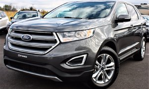 2016 Ford Edge SEL / Toit - Navi / 108$ /semaine*