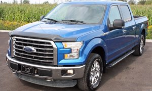 2015 Ford F-150 XLT XTR 4X4 301A / 124$ /semaine *