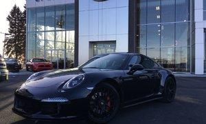 Porsche 911 CARRERA 4GTS 2015