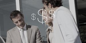 Get Your Financing >