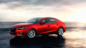Top 3 reasons the 2015 Mazda3 is a solid choice for a compact car