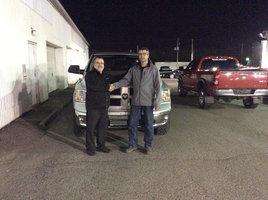 Du grand changement de Hyundai Trois-Rivières à Trois-Rivières