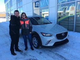 Expérience achat incroyable de Hyundai Trois-Rivières à Trois-Rivières