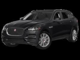 Jaguar F-Pace 20d AWD Prestige 2019