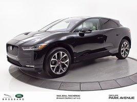 2019 Jaguar I-PACE HSE   100% ÉLECTRIQUE   RABAIS DÉMO