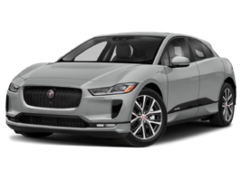 Jaguar I-PACE HSE 2019