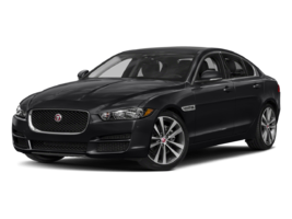 Jaguar XE 20d 2.0L AWD Prestige (2) 2018