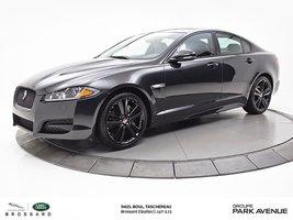 2015 Jaguar XF SPORT   V6 AWD   MAGS 20