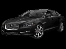 Jaguar XJ XJ50 3.0L V6 AWD 2019