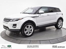 Land Rover Range Rover Evoque Pure Plus 2014